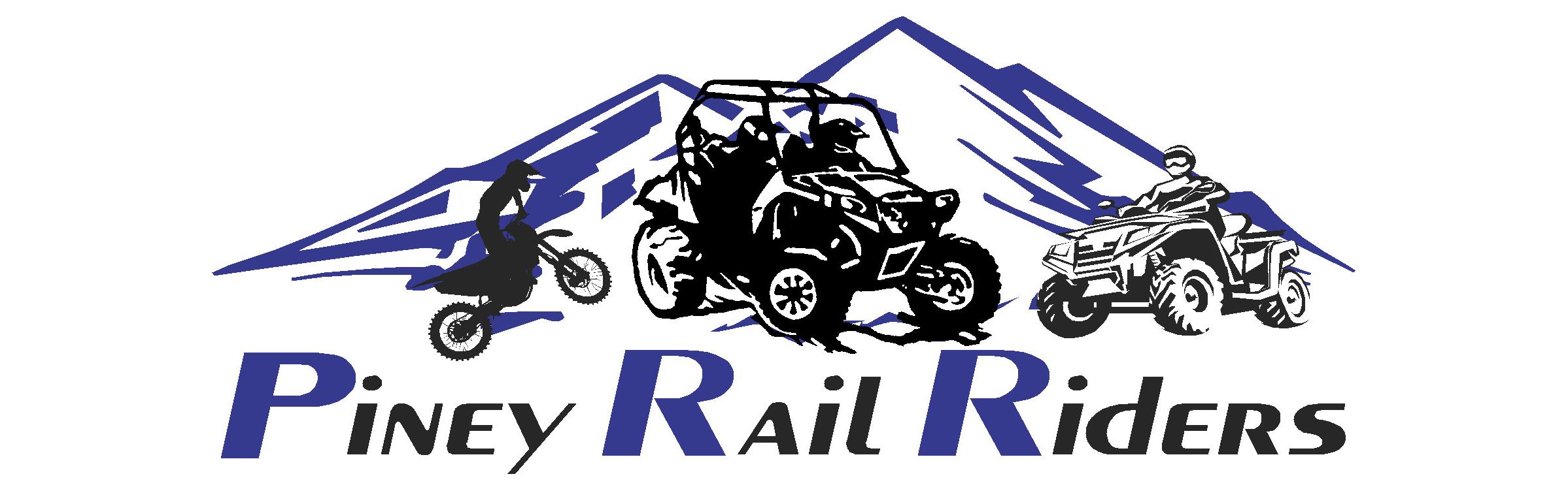 Piney Rail Riders